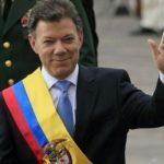 Juan Manuel Santos Calderòn Visitarà a Canada