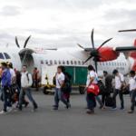 Avianca anuncia Restablecimiento Gradual de Operaciones