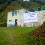La Empresa Aguas y Aguas Entregò Laboratorio de la PTAP a Guàtica