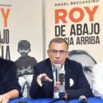 El Senador Por el Valle Roy Barreras estuvo en Pereira