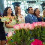 Finalizò Inscripciòn Mujer Progreso 2017