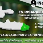 Risasralda cuenta con 22 Parques Nacionales