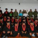 Doscientos Jòvenes Recibieron el grado de Bechilleres Tècnicos
